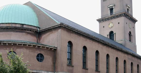 Vor Frue Kirke - Københavns Domkirke
