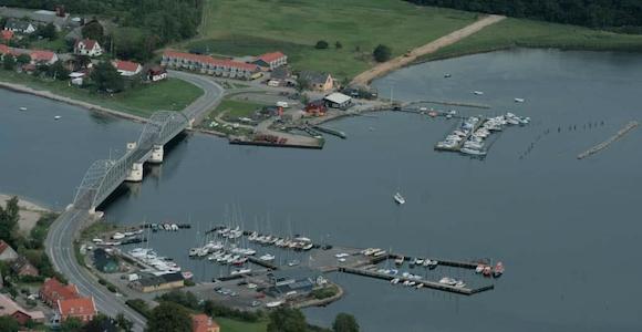 Guldborg Havn