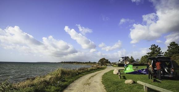 Holten Strand