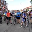 Motionscykelløb Falster Rundt og Kyst til Kyst 142 km, 112 km, 40 km