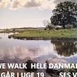 Gåtur ved Fuglsang ca. 5 km