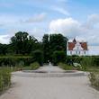 Besøg i barokhaven på Søholt